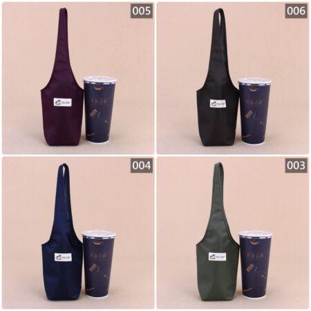 U319 多用杯套飲料杯袋 雨朵防水包 雨朵防水包 water-proof bag 13
