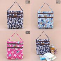 出清 M522 嬰兒車掛袋(寶貝袋) 雨朵防水包 雨朵water-proof bag bag 2