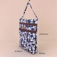 出清 M522 嬰兒車掛袋(寶貝袋) 雨朵防水包 雨朵water-proof bag bag 3