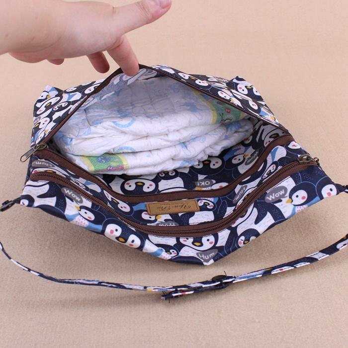 M522 嬰兒車掛袋(寶貝袋) 雨朵防水包 雨朵防水包包 bag 10