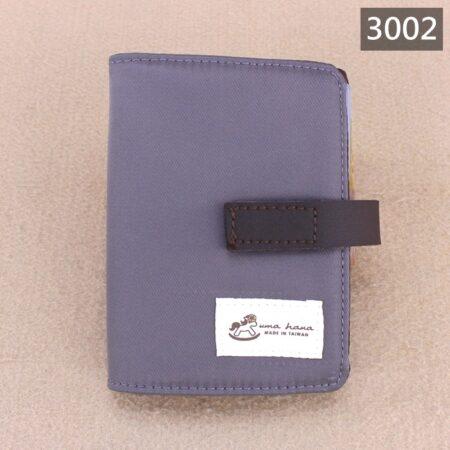 M396 經典名片本 卡片夾 雨朵防水包 ◍ 卡片夾 bag 12