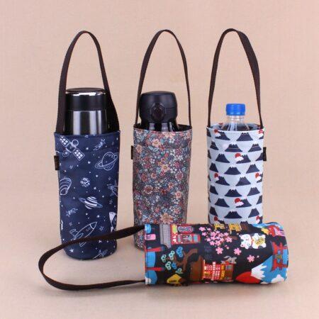 750c.c. M326 花漾水壺袋 雨朵防水包 ◍ 新品上市 bag